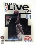 NBA Live 96 - Genesis Game