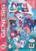 Fun n Games - Genesis Game