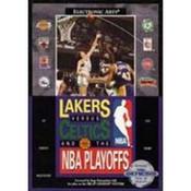 Lakers Vs Celtics NBA Playoffs - Genesis Game