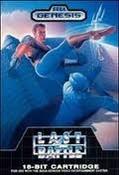Last Battle - Genesis Game
