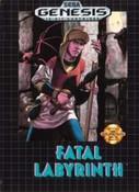 Fatal Labyrinth - Genesis Game