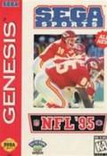 NFL 95 - Genesis Game