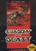 Shadow of The Beast - Genesis Game