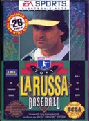 Tony La Russa Baseball - Genesis Game