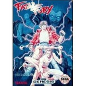 Fatal Fury - Genesis Game