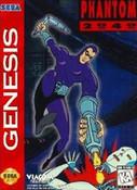 Phantom 2040 - Genesis Game