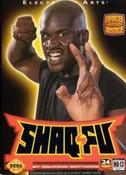 ShaqFu - Genesis Game