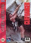 Cliffhanger - Genesis Game