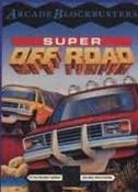 Super Off Road - Genesis Game