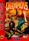 Eternal Champions - Genesis Game