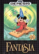 Fantasia - Genesis Game