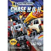 Chase HQ II (2) - Genesis Game