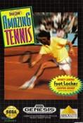 David Crane's Amazing Tennis - Genesis Game