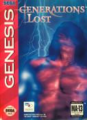 Generations Lost - Genesis Game
