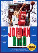 Jordan VS Bird - Genesis Game