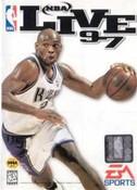 NBA Live 97 - Genesis Game