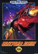Outrun 2019 - Genesis Game
