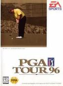 PGA Tour 96- Genesis Game
