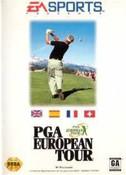 PGA European Tour - Genesis Game