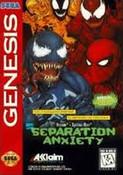 Separation Anxiety - Genesis Game