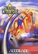 Summer Challenge - Genesis Game