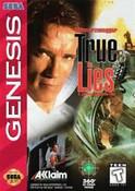 True Lies - Genesis Game