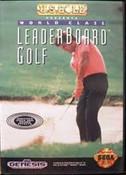 World Class Leader Board Golf - Genesis Game