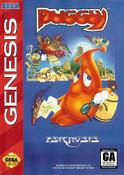 Puggsy - Genesis Game