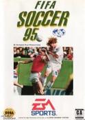 Fifa Soccer 95 - Genesis Game