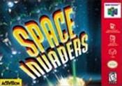 Space Invaders - N64 Game