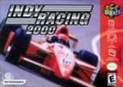 Indy Racing 2000 - N64 Game