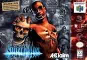 Shadow Man - N64 Game