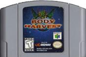 Body Harvest - N64 Game