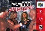 WCW/NWO Revenge - N64 Game