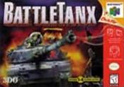 Battletanx - N64 Game