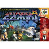 Jet Force Gemini - N64 Game
