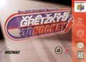 Wayne Gretzky's 3D Hockey - N64 Game