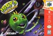 Iggy's Reckin Balls - N64 Game