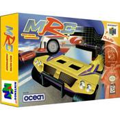MRC Multi Racing Championship - N64 Game