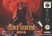 Duke Nukem 64 - N64 Game