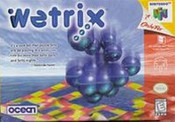 Wetrix - N64 Game