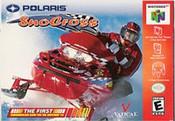 Polaris SnoCross - N64 Game