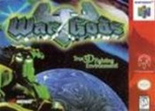 War Gods - N64 Game