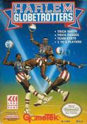 Harlem Globetrotters - NES Game