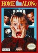 Home Alone - NES Game