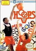 Hoops - NES Game