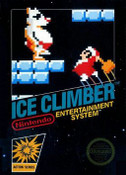 Ice Climber - NES Game