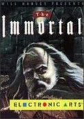Immortal,The - NES Game