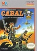 Cabal - NES Game