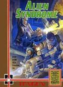 Alien Syndrome - NES Game